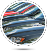 Property Management - Car hire or Storage, hire cars in row