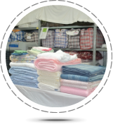 Property Management - Domestic Laundry Services, soft fluffy blankets